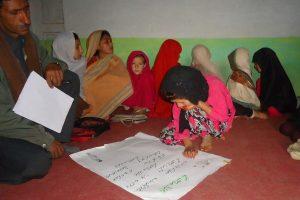 Nu får gawri-børn undervisning på deres eget sprog