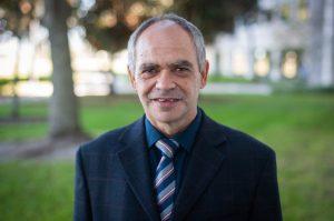 Ny leder af Wycliffe Global Alliance udpeget